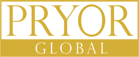 Pryor Global Logo